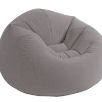 Intex Recreation Beanless Bag Chair, Beige : Amazon.com : Sports & Outdoors