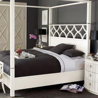 Bernhardt - &quot;Allison&quot; Bedroom Furniture - Horchow