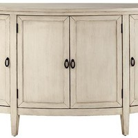 Chateau Cabinet - Cabinets - Living Room - Furniture | HomeDecorators.com