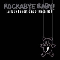 Rockabye Baby Lullaby CD - Metallica - Buy from Prezzybox.com