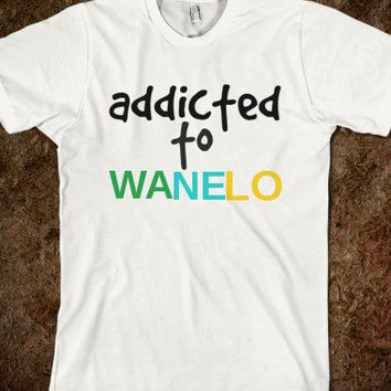 addicted to wanelo