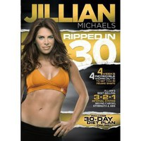 Jillian Michaels Ripped in 30 2