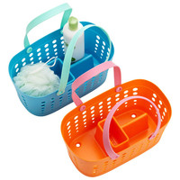 The Container Store > Flexible Shower Tote