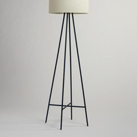 Tristan Floor Lamp Stand | World Market