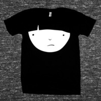 Disgruntled t-shirt
