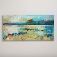 """Subdued II"" by Elinor Luna 