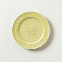 Anthropologie - Old Havana Salad Plate