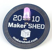 Learn to Solder Merit Badge kit
