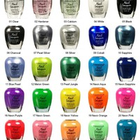 12 Kleancolor Nail Polish Lacquer *You Pick 12*  + 1 FREE  ~Eye Candy Divas ~
