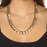 8 Other Reasons Choker Last One Standing in Gold