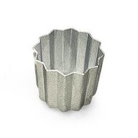 French Canele Bordelais Mold - Gobel Bakeware - Collections - Sur La Table