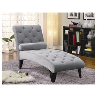 Lassiter Tufted Chaise