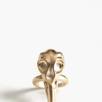 Desert Days Bird Ring