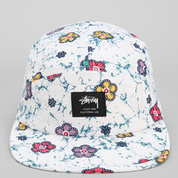 Stussy Batik 5-Panel Hat
