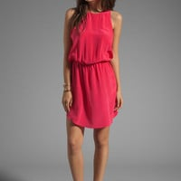 Rory Beca Rocca Flounce Dress in Bazooka from REVOLVEclothing.com
