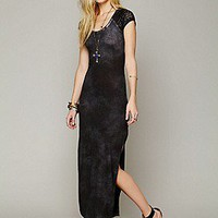 Free People  Maxi Lace Dress at Free People Clothing Boutique