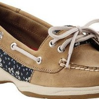 Amazon.com: Sperry Top-Sider Women's Laguna: Shoes