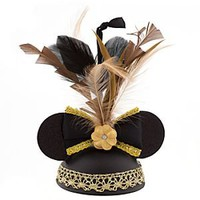 Minnie Mouse Ear Hat Ornament | Disney Store