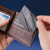 Cardsharp 2 Credit Card Knife