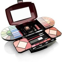 BR 58 Makeup Color Kit # JC170-B Makeup Sets