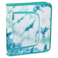 gear up pool tie dye homework holder
