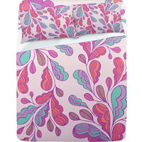DENY Designs Home Accessories | Gabi Wings 1 Sheet Set