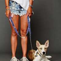 Free People Arrowhead Leash