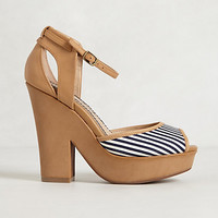 Davenport Wedges