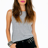Sig Pocket Studded Shorts $36