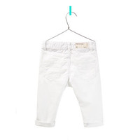5 pocket trousers - Trousers - Baby boy - Kids | ZARA United States