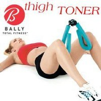 Bally Thigh Toner (Pink):Amazon:Sports & Outdoors