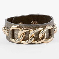 BKE Glitz Link Bracelet - Women's Accessories | Buckle