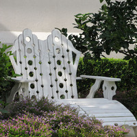 8x10 Print - Bermuda Chair - Photography - Home Decor