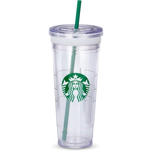 Starbucks Customizable Cold Cup, 24 fl oz