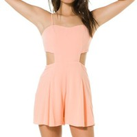 HUNTINGBIRD SKIPPING GIRL ROMPER | Swell.com