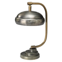 Jamie Young Lighting Table Lamp Steam Punk