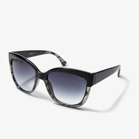 F8641 Square Sunglasses
