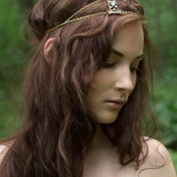 Charmed-Gatsby headband