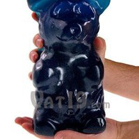 The World&#x27;s Largest Gummy Bear