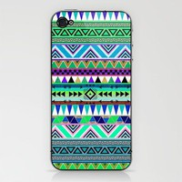 OVERDOSE|ESODREVO iPhone & iPod Skin by Bianca Green | Society6