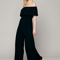 Free People Whimsical Jumpsuit