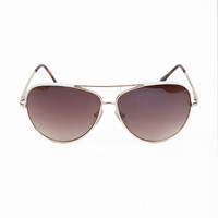 Lotus Aviator Sunglasses $15