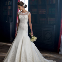 Style No. 213245   »  David Tutera for Mon Cheri