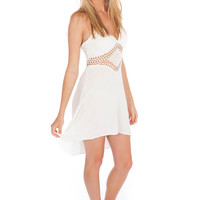 Solemio Bahama Mama Dress Womens Dresses - Casual Dresses - Semiformal Dresses - Sundresses from For Elyse