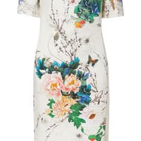 PRINTED DRESS - Dresses - Woman | ZARA United States