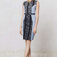 Anthropologie - Peplos Pencil Dress