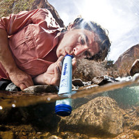 Huckberry General Store | LifeStraw