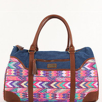 Rip Curl Tribal Gear Bag at PacSun.com