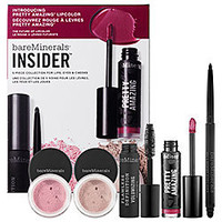 bareMinerals bareMinerals Insider™ Introducing Pretty Amazing™ Lipcolor  : Combination Set