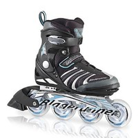 Amazon.com: Bladerunner Formula 82 W Womens Inline Skates 2013: Sports & Outdoors
